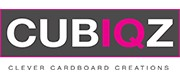 Cubiqz clever cardboard creations