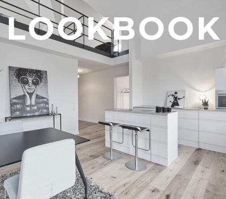 CUBIQZ lookbook Cucina in cartone