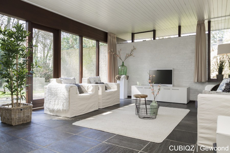 14 Cubiqz cardboard furniture for Home staging